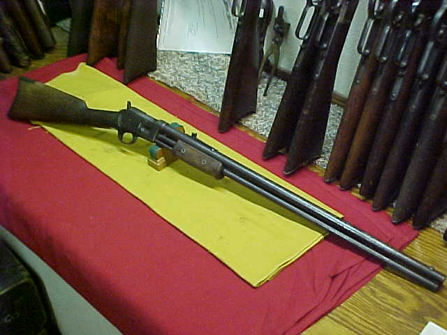 "#4918 Colt 1885 ""Lightning Rifle"" RBFMCB 38CLMR (same as the standard 38/40)"